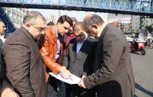 روایت مجید فراهانی، رئیس کمیته بودجه و نظارت شورای شهر تهران در خصوص بازدیدش از منطقه ۶ شهرداری تهران