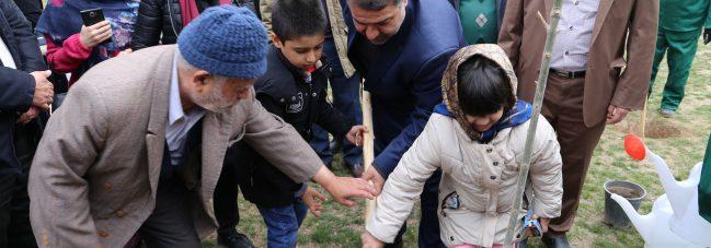 گزارشی از بازدید مجید فراهانی از سرای محله خانی آباد جنوبی