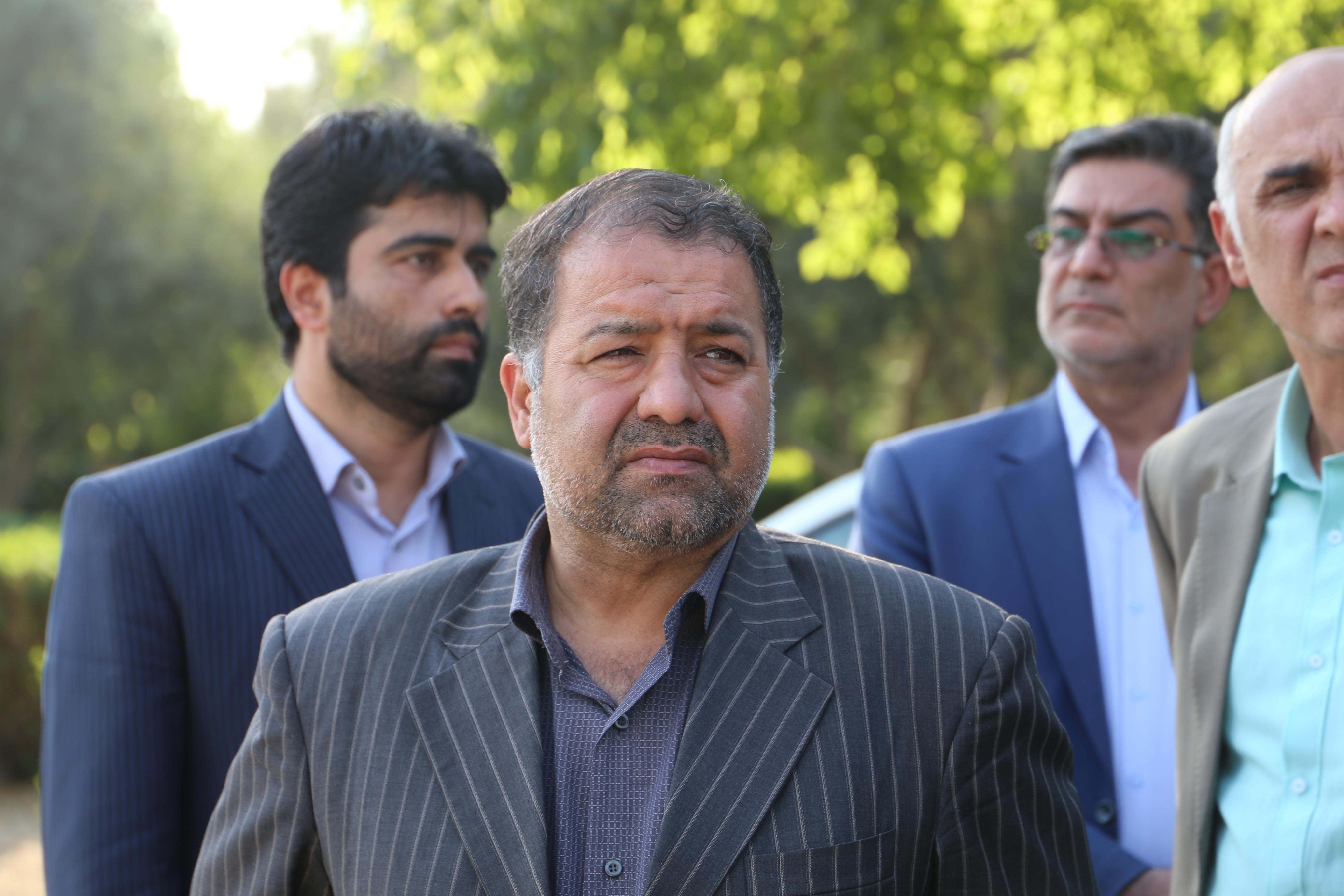 املاک خارج از مقررات توسط شهرداری تهران گزارش و بازپس گیری می شود